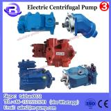 Centrifugal Mini Gasoline Diesel Electric Water Pump 15hp
